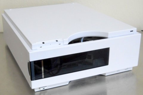 Agilent G1365D MWD