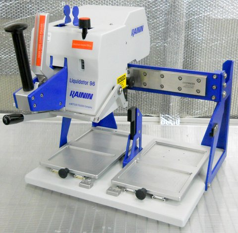 Liquidator 96 Manual Pipettor