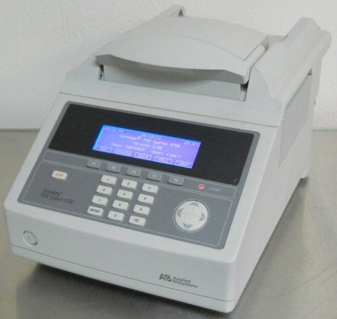 Scientific Equipment Repair List Of Equipment For Sale