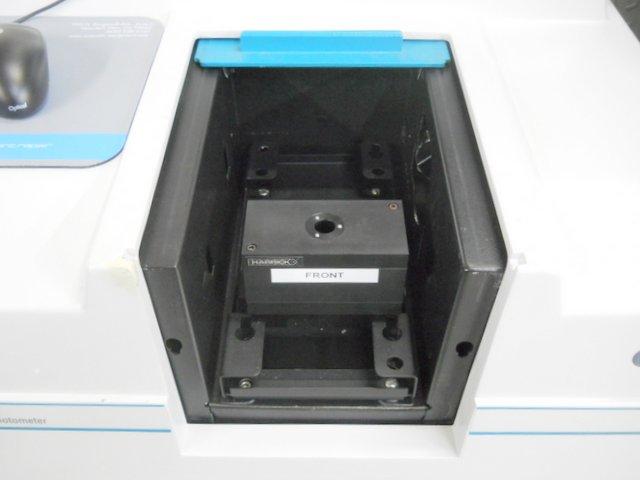 cary uv vis spectrophotometer manual