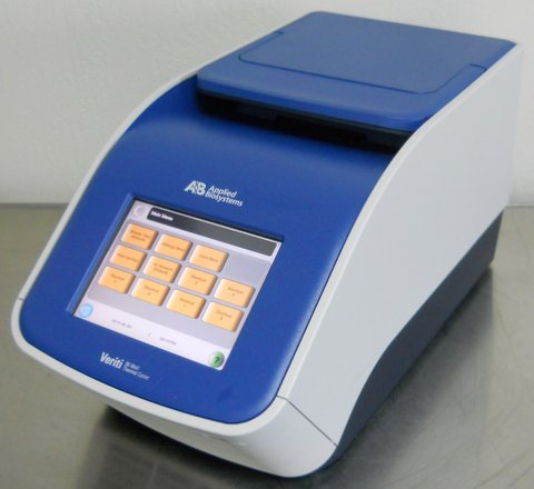Veriti 9902 Thermal Cycler