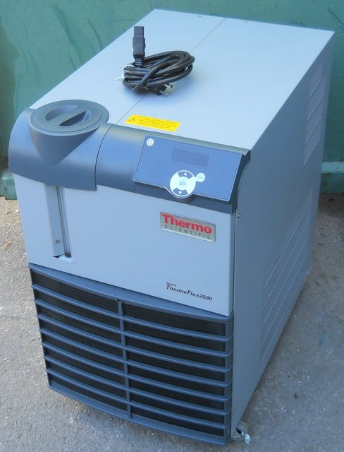 ThermoFlex2500 Chiller