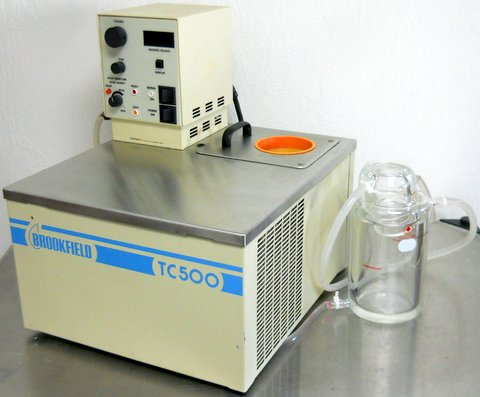 TC-500 Refrigerated Circulating Waterbath