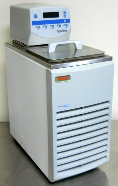 RTE7 Heated and Refrigerated Circulating Waterbath