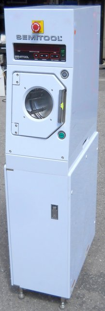 PSC-101 Spin Rinse Dryer