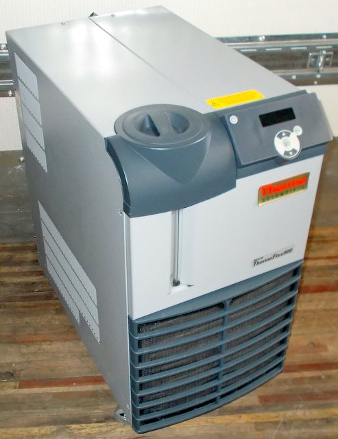 ThermoFlex900 Chiller