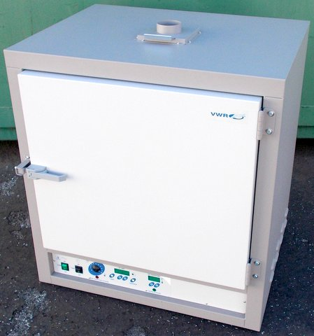 1370GM Oven