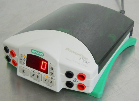 PowerPac Basic Electrophoresis Power Supply
