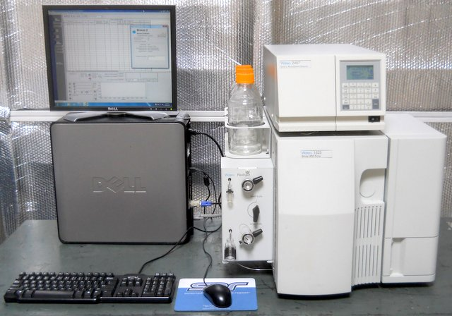 Breeze 2 HPLC System