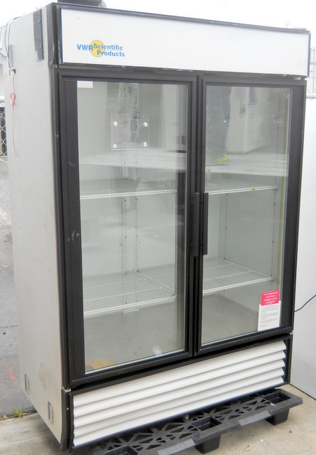 Refrigerators Scientific Equipment Repair