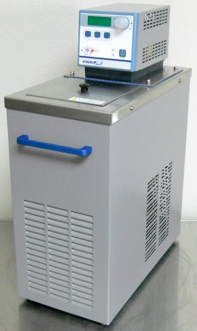 1160S Heated and Refrigerated Circulating Waterbath