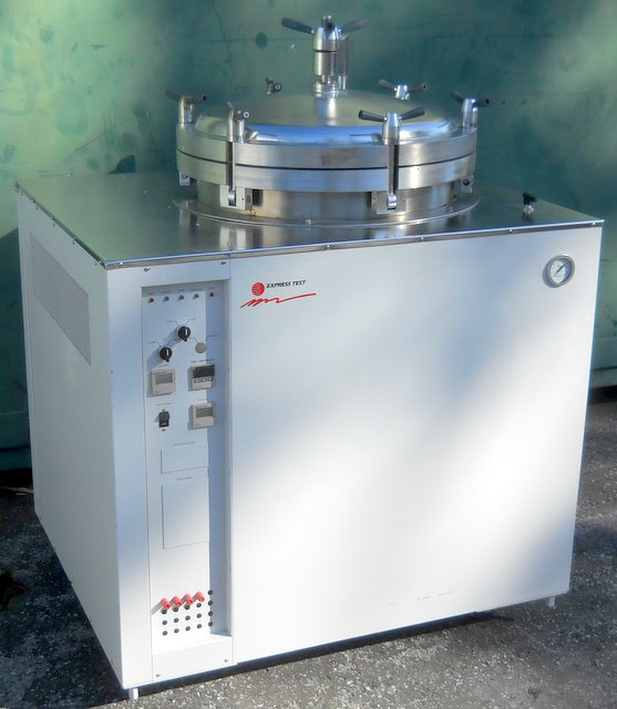 ET-604S Pressurized Humidity Test System