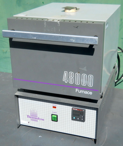 Type 48000 Benchtop Muffle Furnace