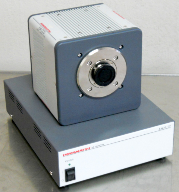 C9100-51 High Resolution CCD Camera