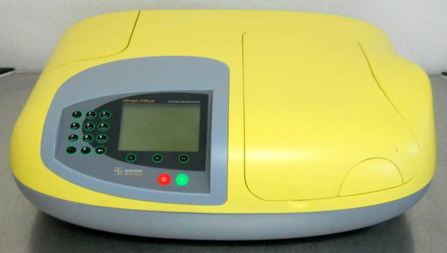 Spectrophotometers Uv Vis Scientific Equipment Repair