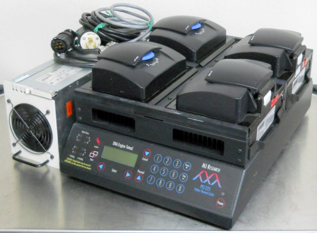 DNA Engine Tetrad PTC-225 Thermal Cycler