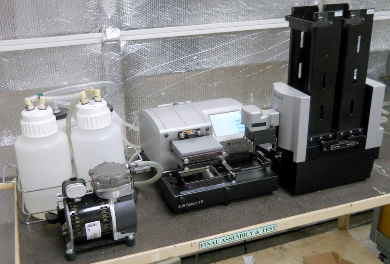 Laboratory Equipment for Sale | Scientific Equipment Repair