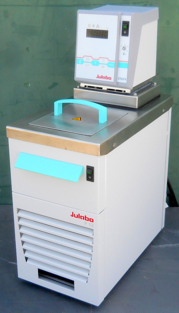 F12-MA Heated and Refrigerated Circulating Waterbath