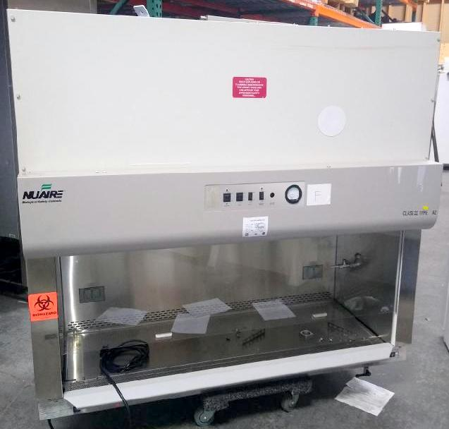 NU-425-500 5ft. Biosafety Cabinet