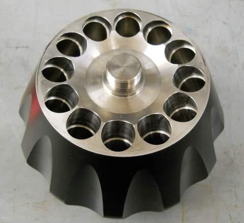 Beckman 50 2 Ti Fixed Angle Rotor Scientific Equipment