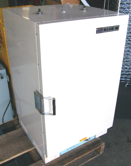200A Gravity Convection Bacteriological Incubator