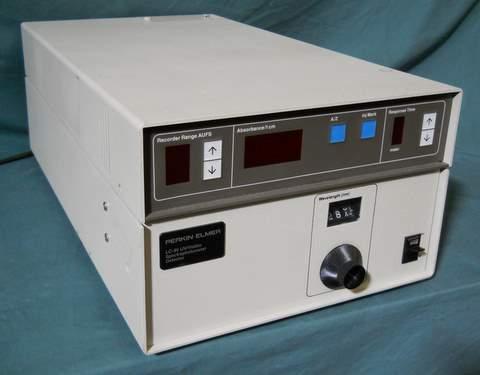Perkin Elmer Lc95 Uv Visible Spectrophotometer Detector