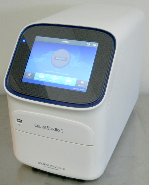 QuantStudio 3 Real-Time PCR System